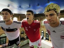 В преддверии Евро-2008: Кто чем дышит в Группе В
