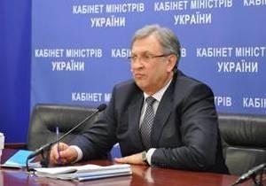На аудит Кабмина Тимошенко потратили 23 млн гривен. Материалы передали в Генпрокуратуру