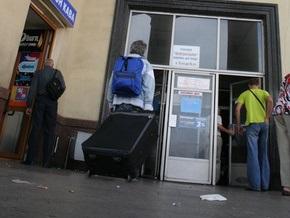 СМИ: Киевское метро сократило количество поездов