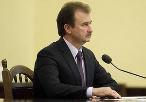 Глава Киевской администрации Попов - новости Вены -