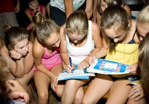 Киевстар  в Одессе и Николаеве ознакомил детей с правилам безопасного поведения в Интернете
