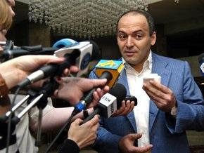 Пинчук стал почетным гражданином Киева