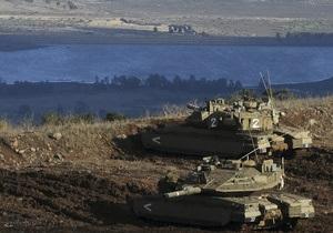 МИД Израиля: Отправка россиян на Голаны может обернуться потерей контроля
