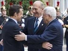 Ольмерт: Израиль и Палестина как никогда близки к перемирию