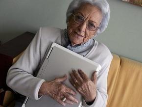 В Испании скончалась самая пожилая в мире блогерша
