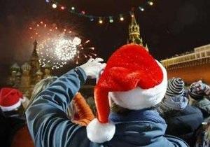 Российские женщины лучше мужчин переносят новогодние праздники