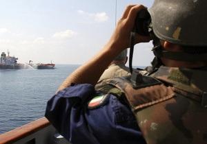 У берегов Сомали затонуло судно с беженцами, погибли около полусотни человек