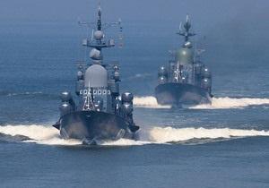 В Севастополе пройдет совместный парад украинских и российских кораблей