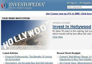 Forbes Media выставила на продажу Investopedia