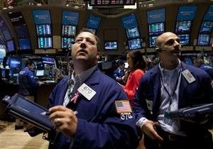 Фондовые биржи США открылись ростом в ожидании заседания ФРС