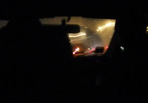 Киевская ГАИ ищет водителя, сбившего на зебре восьмиклассницу