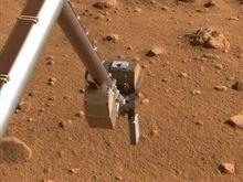 Американские ученые: Почва на Марсе аналогична той, что можно найти  в чилийской пустыне