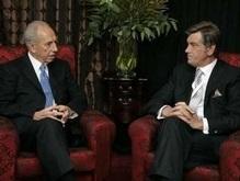 Ющенко завершил рабочий визит в Израиль
