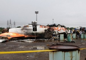 Авиакатастрофа в Венесуэле: Власти объявили о спасении 36 человек