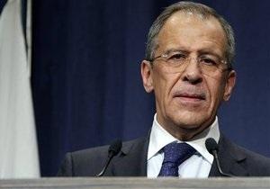 Лавров: Удар Израиля по Ирану будет большой ошибкой