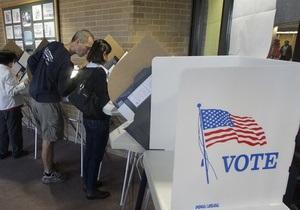 Правозащитники: Подведение итогов выборов президента США может затянуться на целый месяц