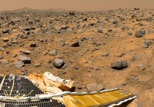 Ученые представили идею нового марсохода, способного совершать прыжки до одного километра