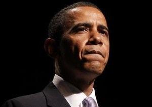 Больше половины американцев не хотят переизбрания Обамы на второй срок