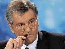 Президент просит Хорошковского ускорить введение Электронной таможни