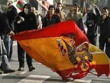 В Испании прогремел третий взрыв за последние сутки: погиб солдат