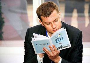 На Корреспондент.net стартует конкурс блогов на тему бизнес-образования
