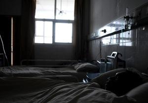 новости Львовской области - менингит - СЭС - Во Львовской области зарегистрирована вспышка менингита
