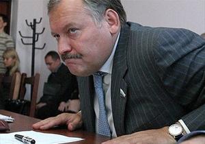 Депутаты Госдумы: Янукович должен отменить указ о героизации Бандеры