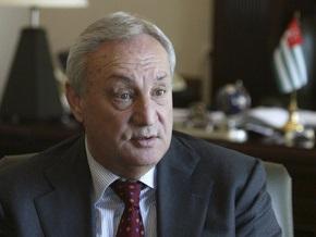 Секретарь Совбеза Абхазии подал в отставку