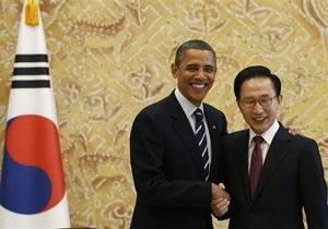 США пригрозили КНДР усилением изоляции