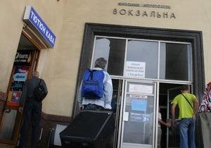 новости Киева - метро - В киевском метро возобновили движение поездов