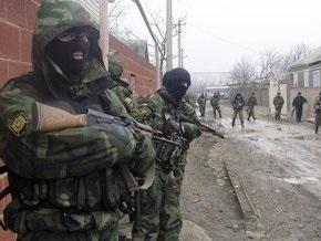 Перестрелка в Назрани: убиты два боевика, пострадали мирные жители