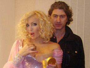 Кризис заставил Ирину Билык отменить концерт в Киеве