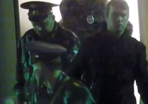 Следственный комитет РФ: Развозжаев признался в организации беспорядков на Болотной