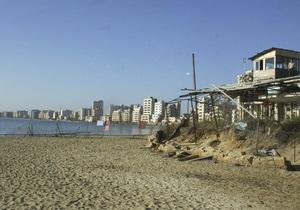 Кипр остался без электричества из-за аварии на электростанции