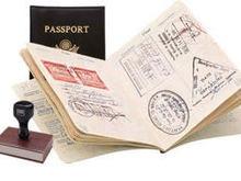 Украинец получил 30 загранпаспортов за 7 лет