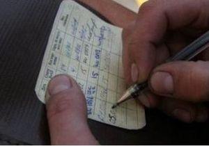 МВД предлагает отменить талон к водительским правам