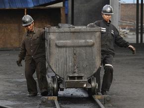 Взрыв на шахте в Китае: новые подробности (обновлено)