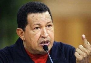 Чавес включается в  информационную борьбу в интернете