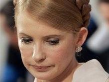 Солана и Тимошенко дали совместную пресс-конференцию