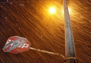 В Крыму объявлено штормовое предупреждение. Обесточены четыре населенных пункта