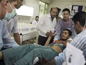 Число жертв взрывов в иракском Мосуле возросло до 16 человек