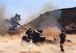 Лидер йеменских шиитов объявил о прекращении войны с Саудовской Аравией