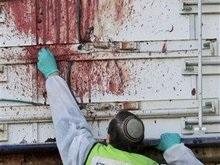 ХАМАС взял на себя ответственность за взрыв в Димоне