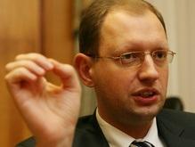 Яценюк: Мы вступаем в НАТО в лучшем случае через десять лет