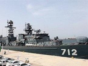 МИД Украины подсчитал, что вывод ЧФ России займет пять-шесть лет