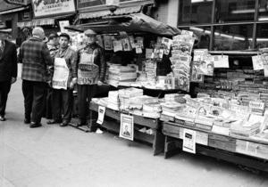 Печатные СМИ исчезнут к концу десятилетия - эксперт