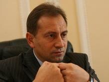 Томенко: Для украинцев теперь  всі політики однакові