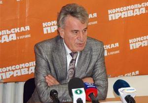 Прокурор Донецка стал старшим помощником генпрокурора