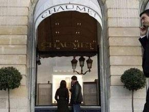 Дерзкое ограбление во Франции: В Париже похищены драгоценные камни стоимостью в сотни тысяч евро