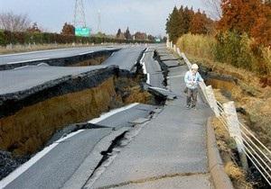 МИД: Среди погибших в результате землетрясения в Японии украинцев нет
